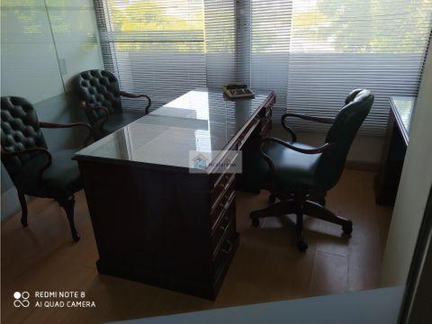 se alquilan oficina 12m2 chuao