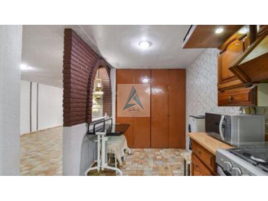 casa en venta en tlalpan