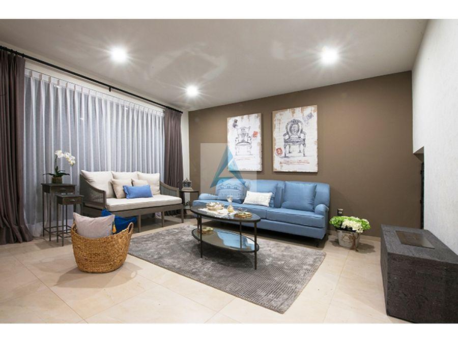 casa en venta en san mateo 270 m2