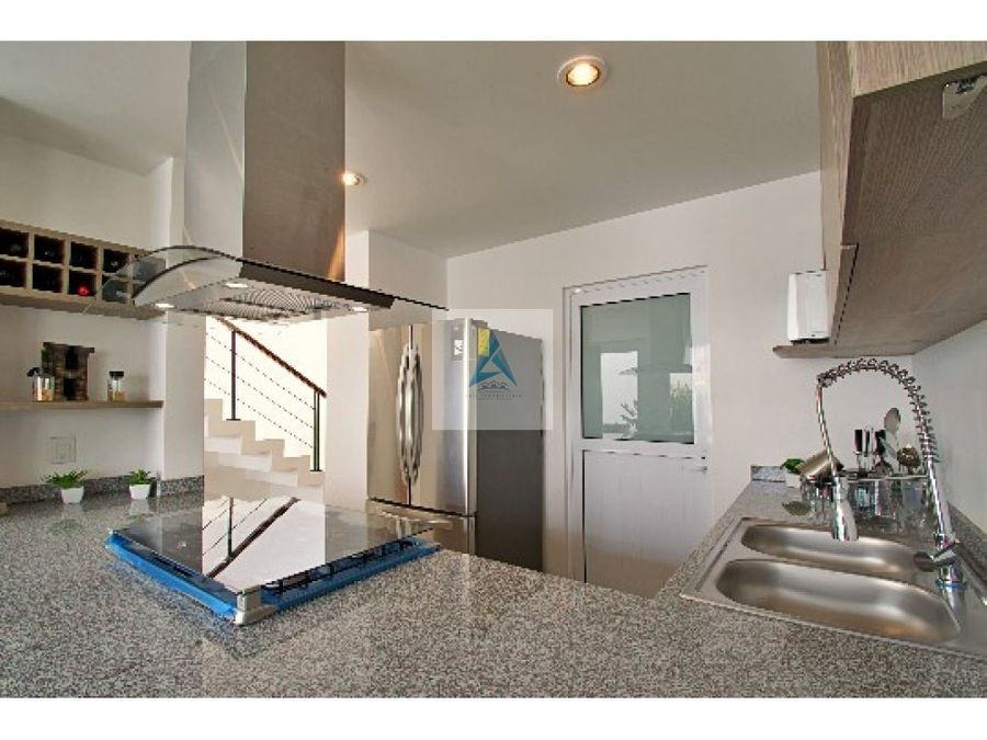 casa en toluca de 122 m2