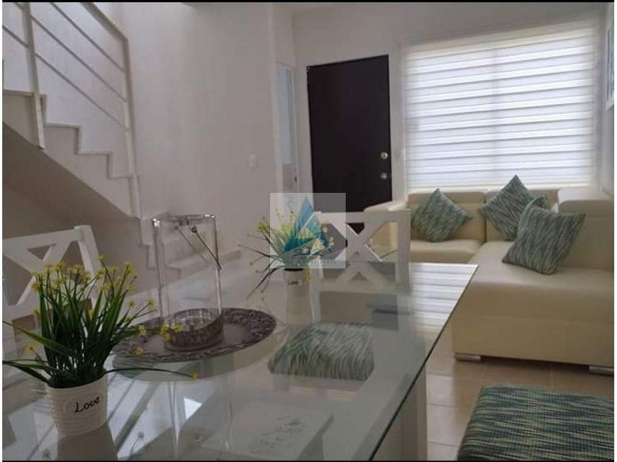 casa en cancun