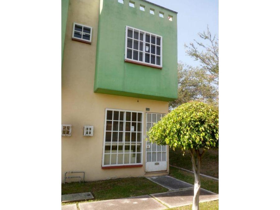 casa en venta en temixco