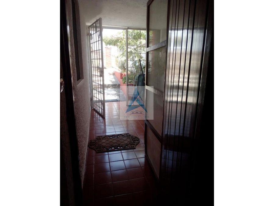 renta casa vacacional en oaxtepec