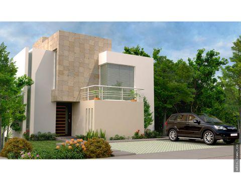 casa residencial en cocoyoc