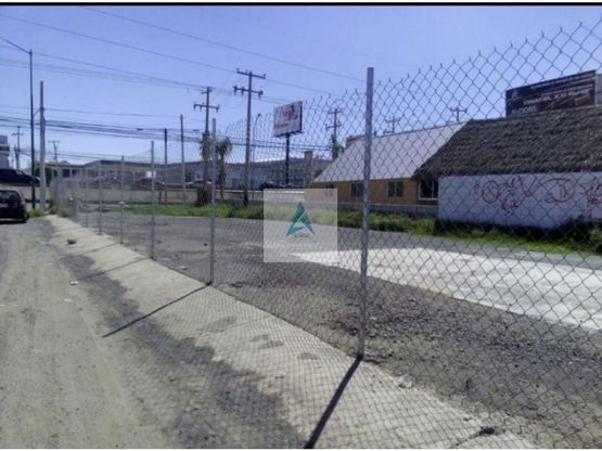 terreno industrial en queretaro