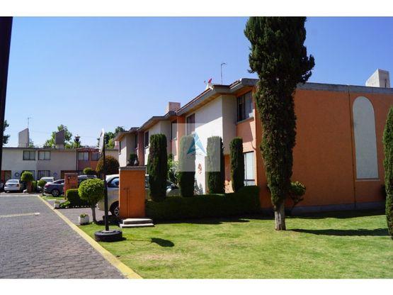 casa en venta en col ex hacienda coapa