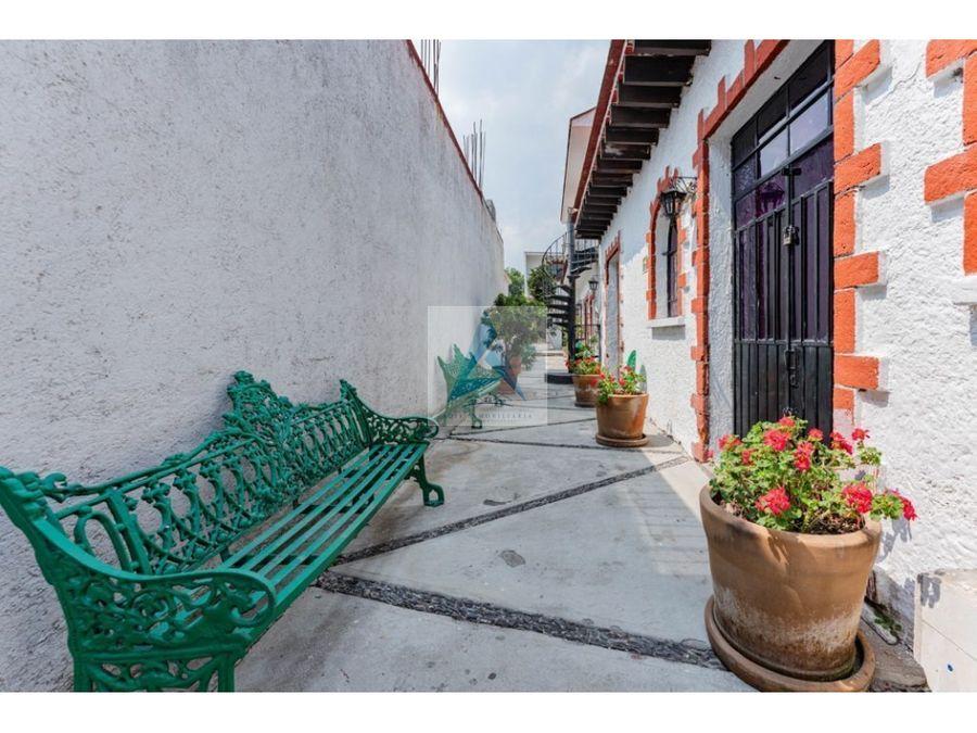venta o renta de local comercial en xochimilco