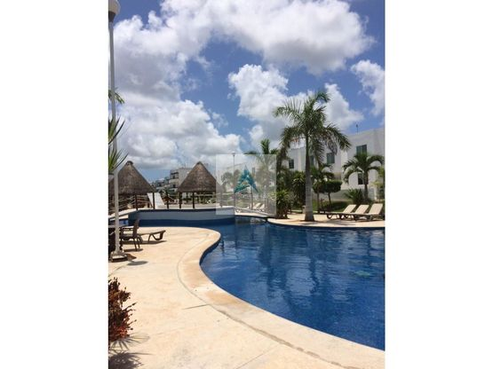 departamento en villa maya 1era etapa