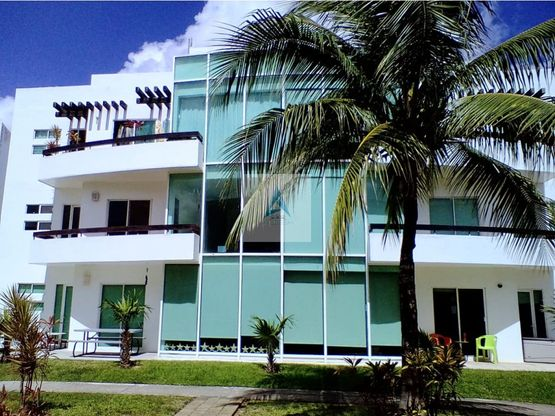 departamento en cancun