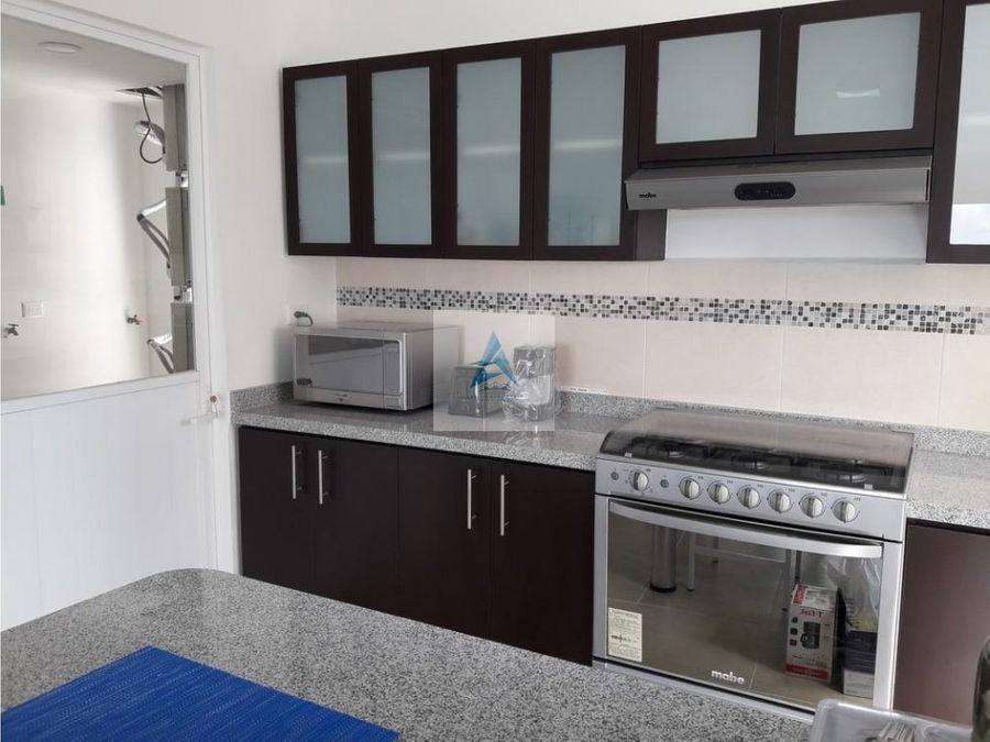 departamento penthouse en cancun