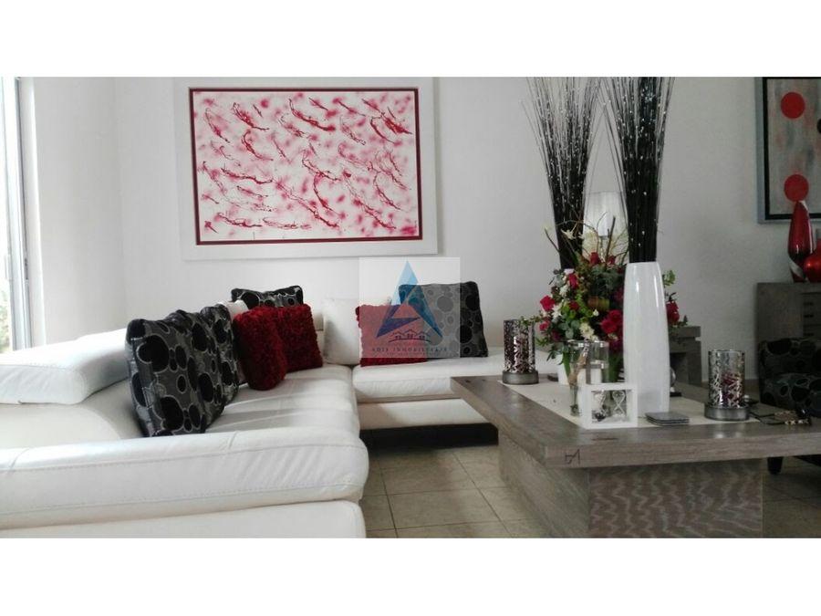 casa en venta en villas del arte cancun