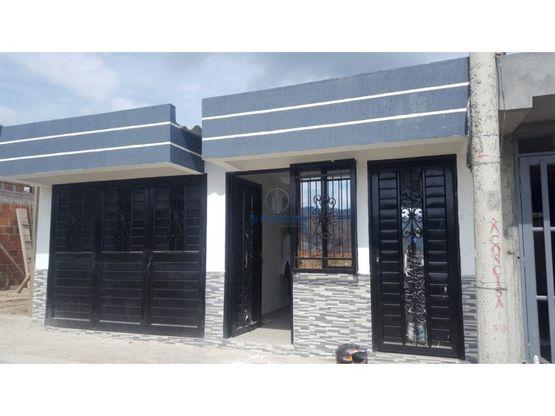 Casa en venta en Los Abedules en La Hermosa