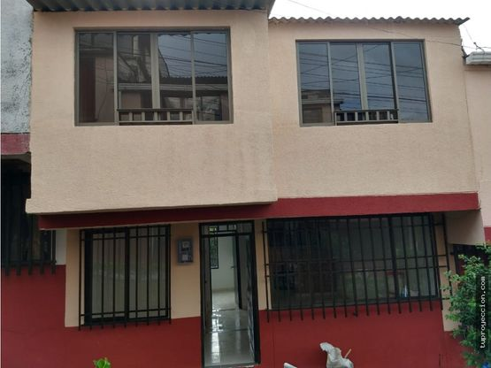 Casa en venta en el conjunto Los Portales