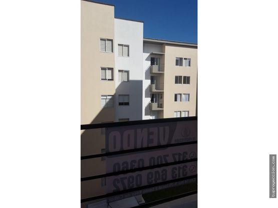 Apartamento en venta en Monserrate Alto