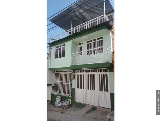 Casa en venta en La Hermosa