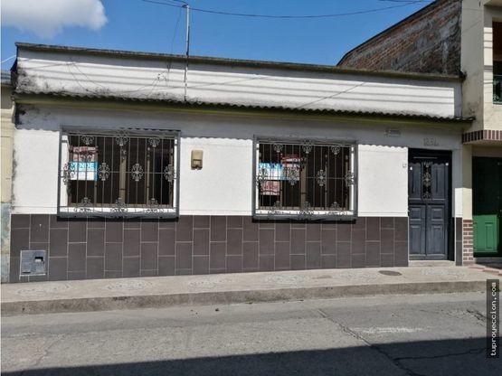 Casa en venta en la calle 10, Santa Rosa de Cabal