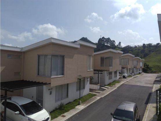 Casa duplex en venta en Monserrate Alto