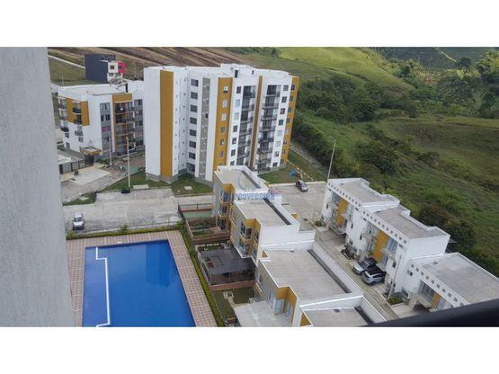Apartamento en renta en Portal de las Araucarias