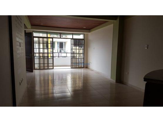 Apartamento en renta en Santa Rosa de Cabal, sector Pindaná