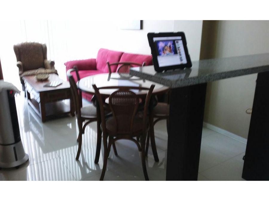 loft amueblado en venta 1350000