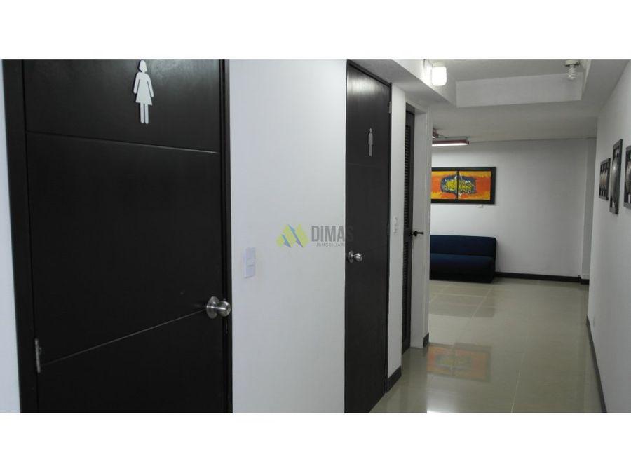 venta oficina edificio torre de cali