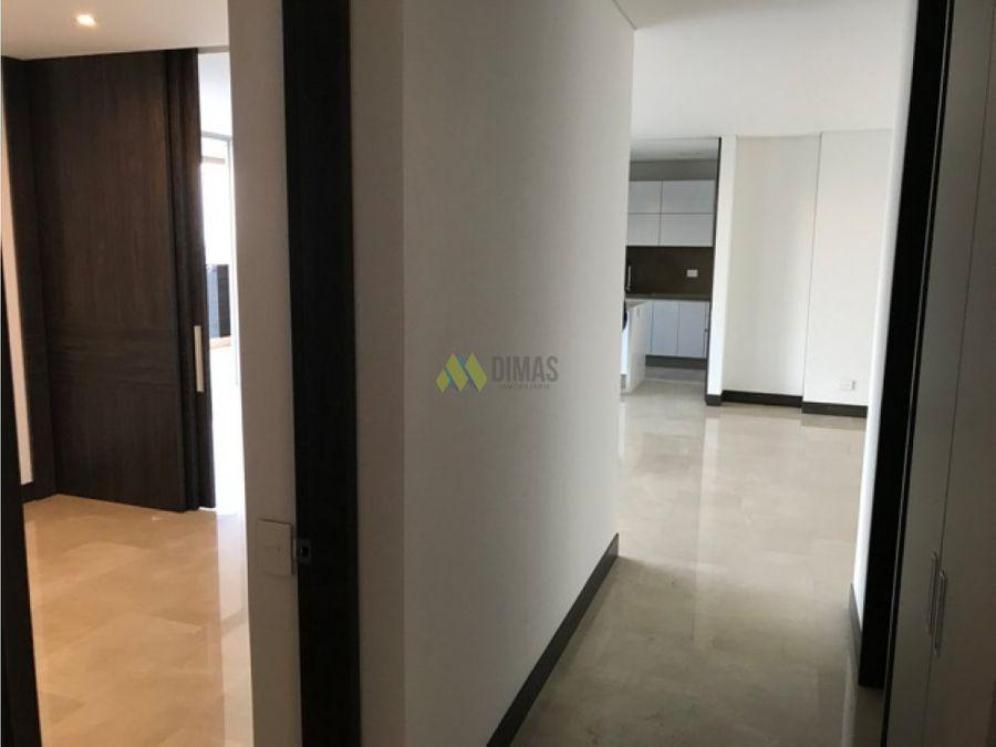 venta apartamento los cristales zona oeste