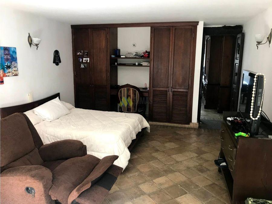 venta casa en condominio sector la buitrera cali