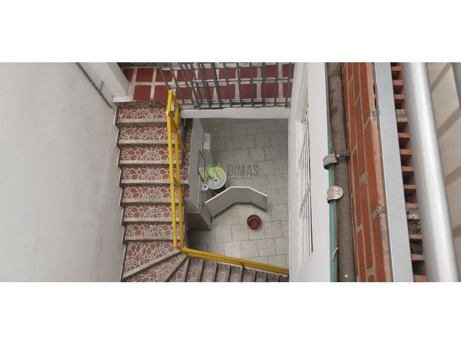 venta casa comercial barrio alameda