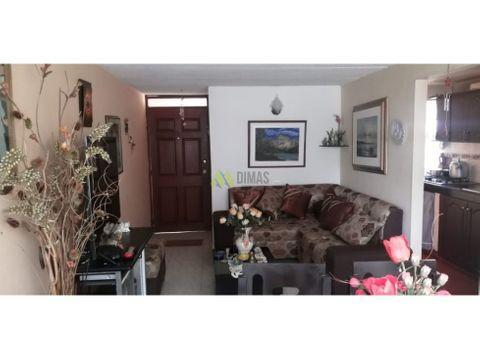 venta apartamento barrio la nueva base