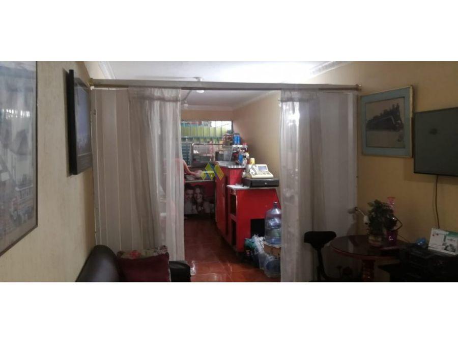 casa en venta poblado 1