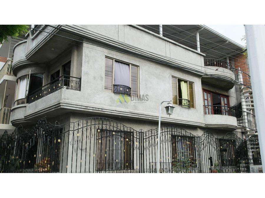 casa venta barrio nueva base cali