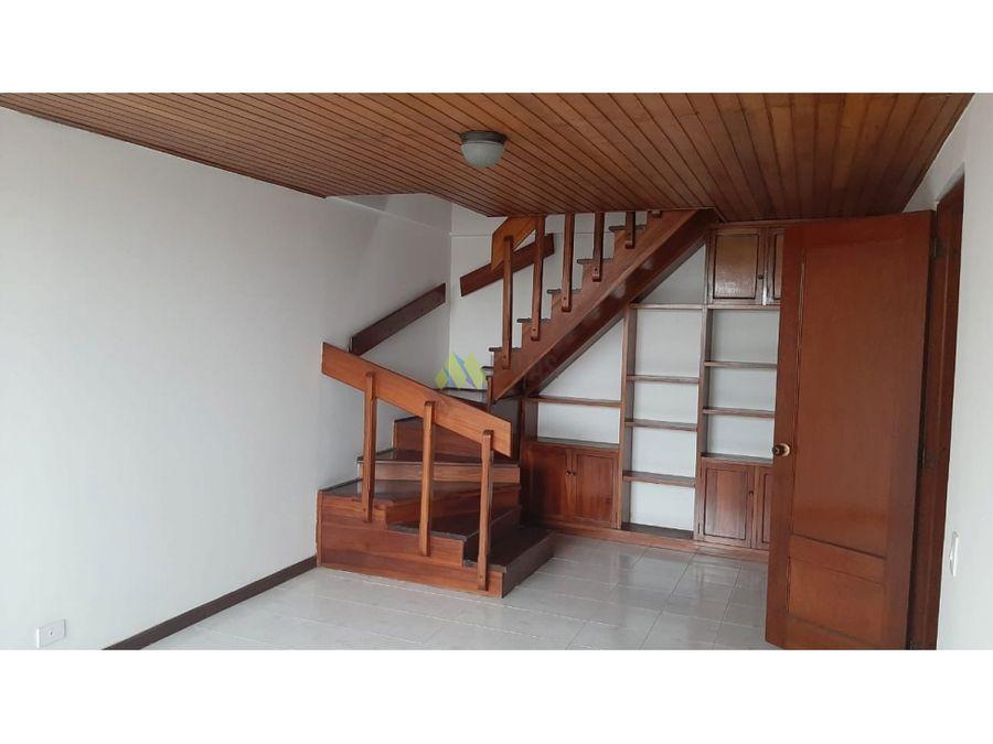 venta apartamento barrio santa isabel