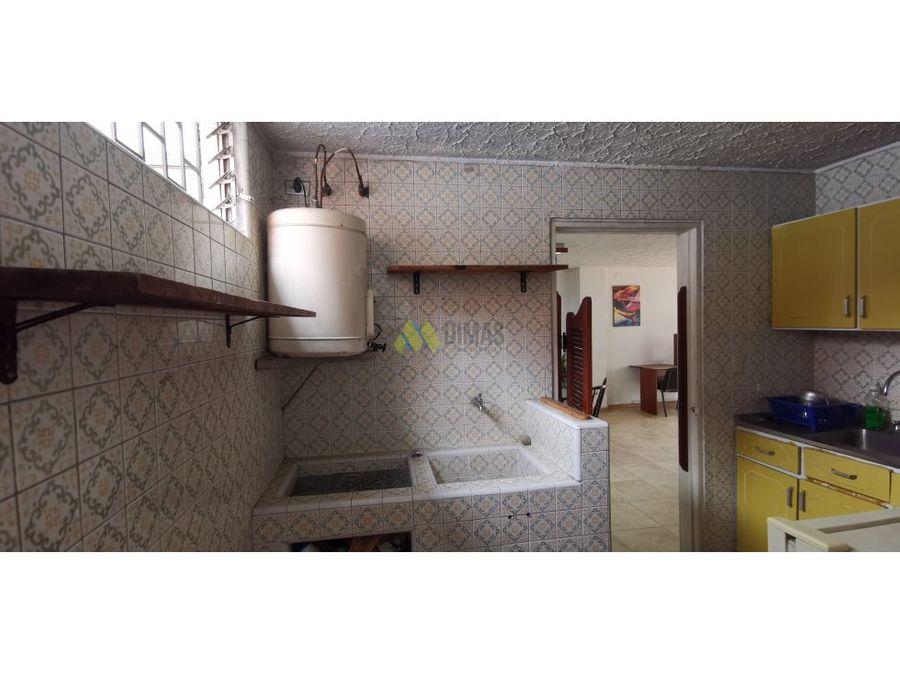 venta apartamento el penon