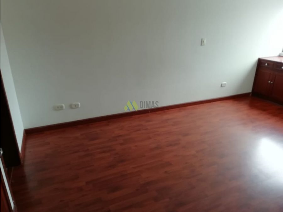venta apartamento barrio santa barbara bogota
