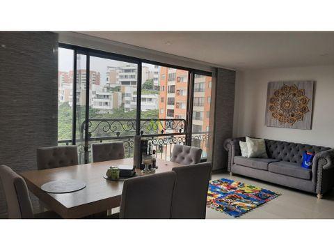 venta apartamento barrio cristales