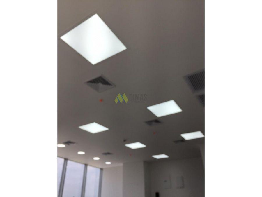 arriendo oficina edificio jardin central
