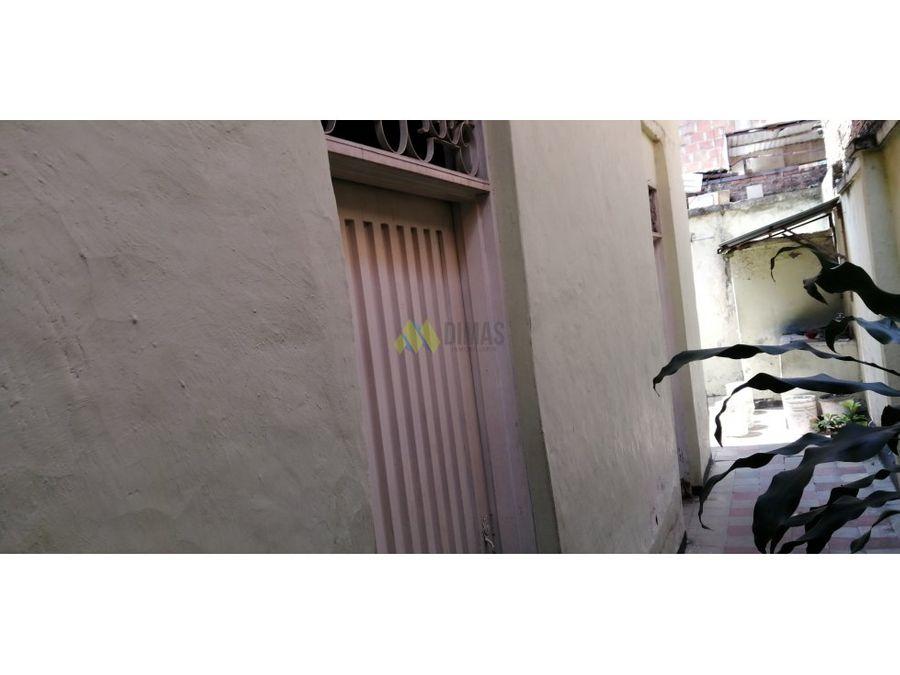 venta casa lote barrio belalcazar