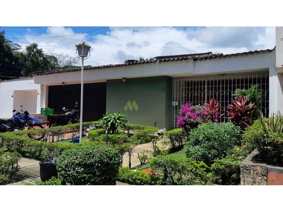 venta casa barrio ciudad jardin