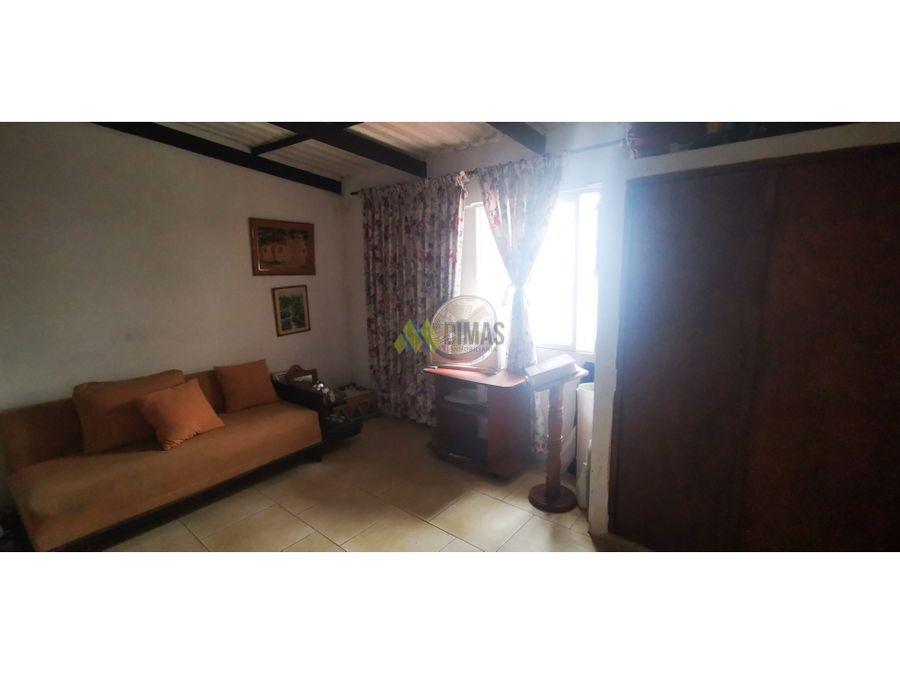 venta casa campestre pueblo queremal municipio dagua