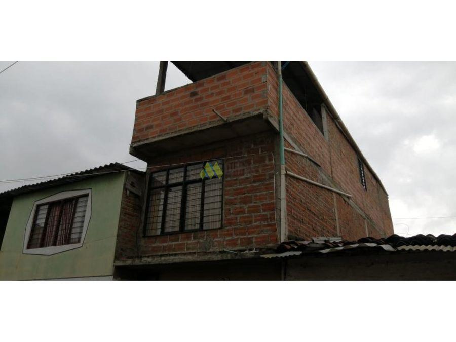 venta casa barrio comuneros 1