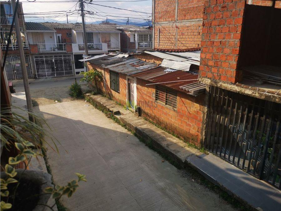 venta casa esquinera poblado campestre