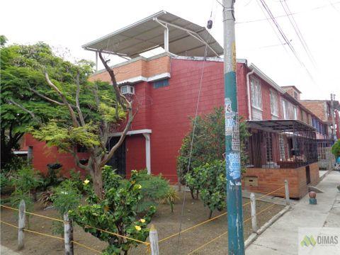 arriendo casa barrio ciudadela del rio