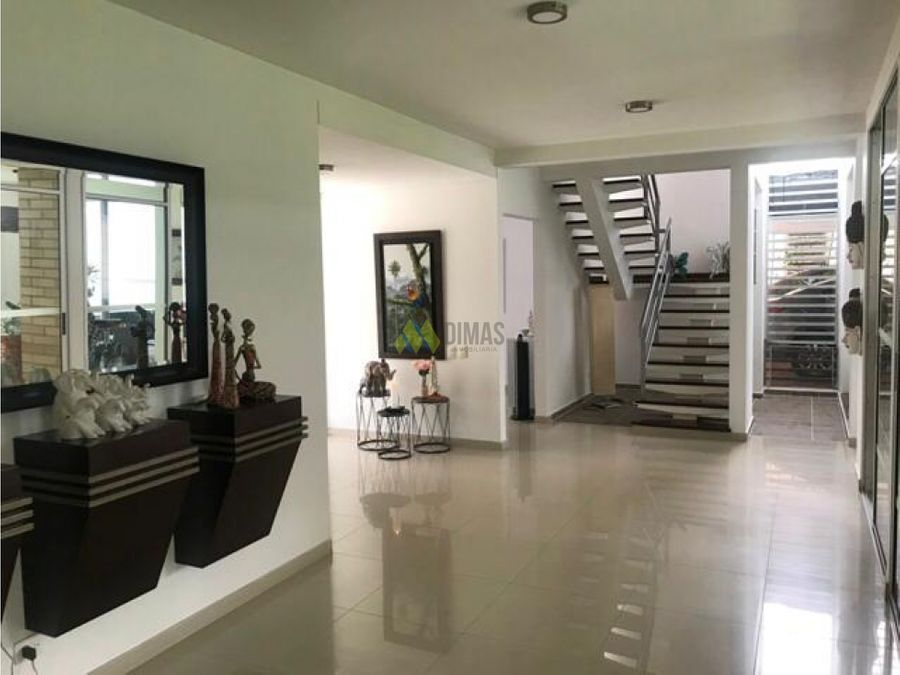 venta casa condominio pance