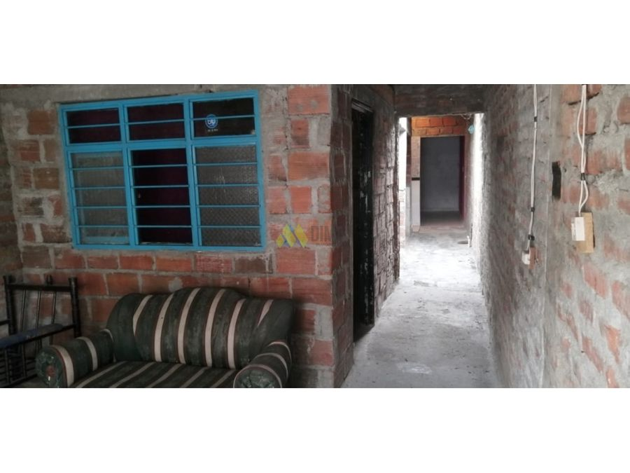 venta casa barrio las orquideas