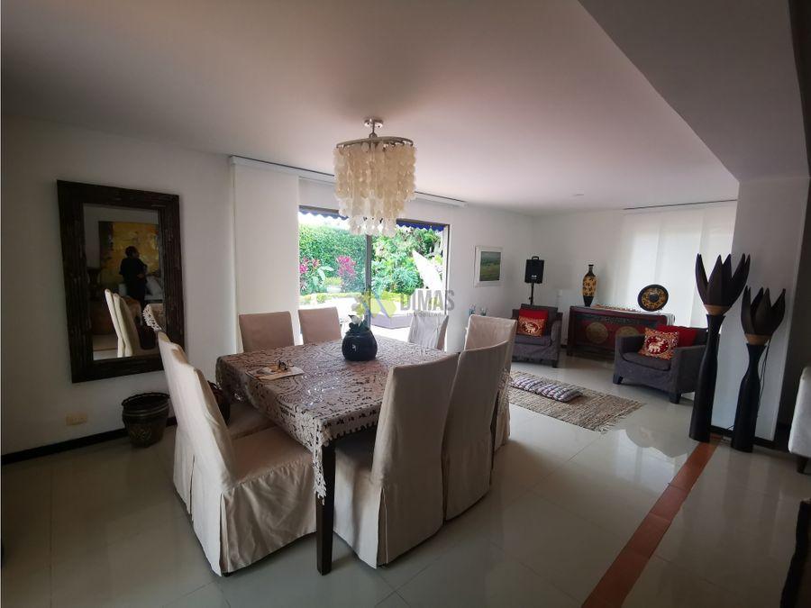 venta casa campestre la morada