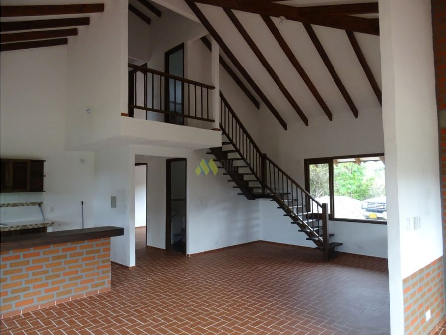 venta casa campestre municipio dagua el carmen