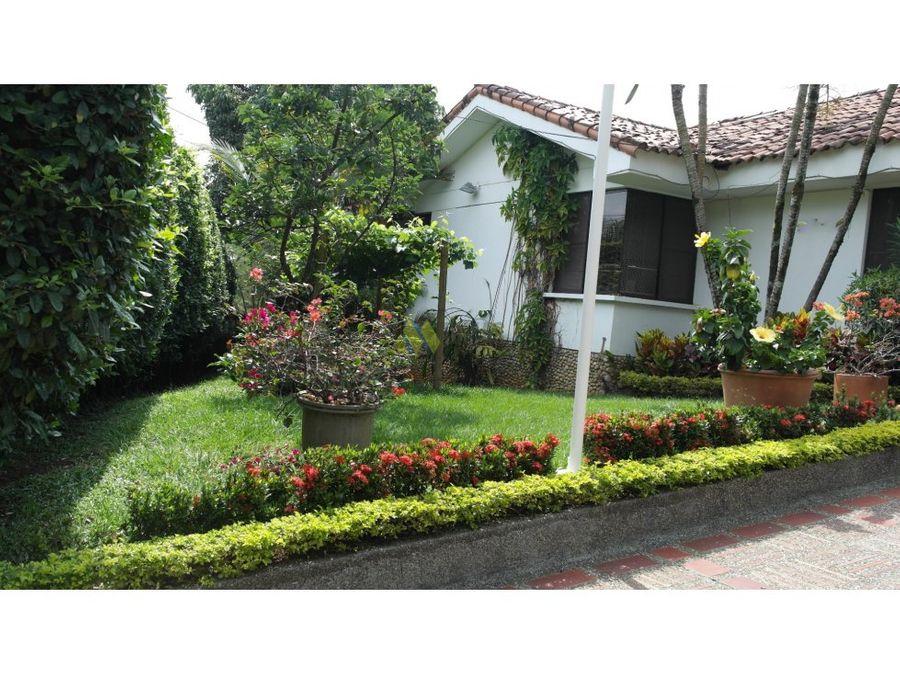 venta casa ciudad jardin