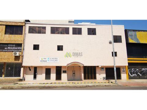 venta edificio versalles