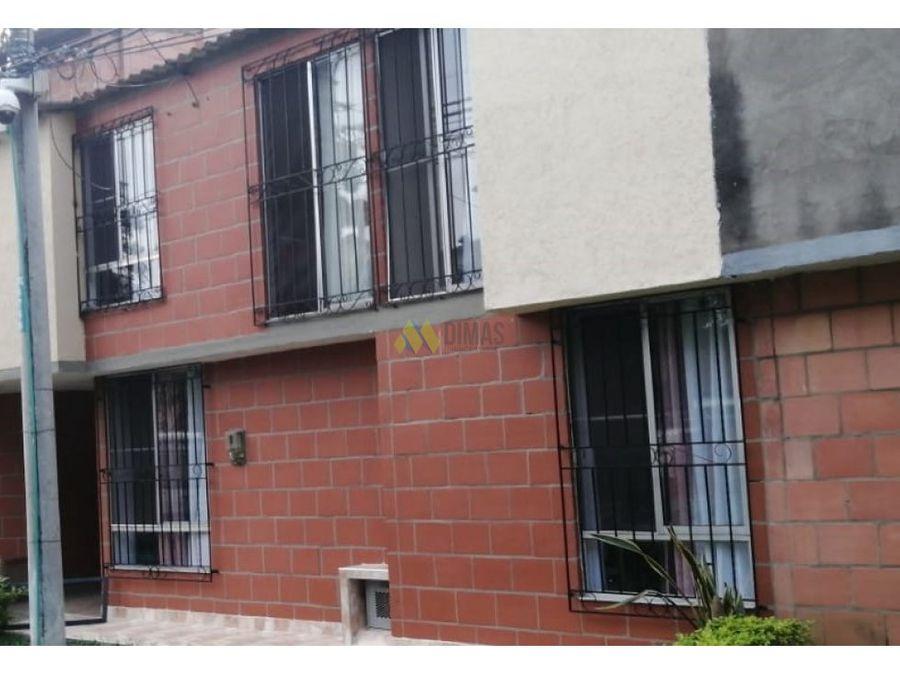 venta casa barrio salomia