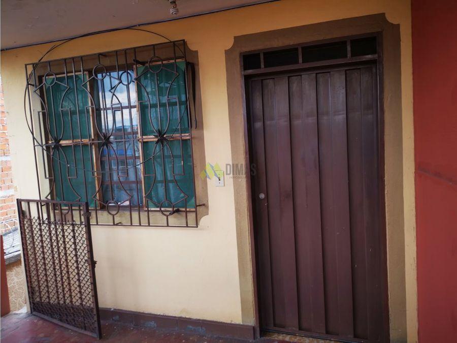 venta casa esquinera atanasio girardot
